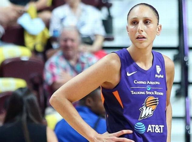 ENVUELTO EN POLÉMICA EL JUEGO DE ESTRELLAS DE LA WNBA