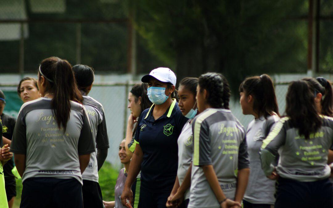 DERECHOS DE FORMACIÓN: TEMA PENDIENTE EN CLUB LAGUNA