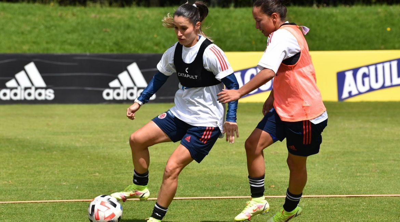 DANIELA MONTOYA. FOTO: FCF COLOMBIA